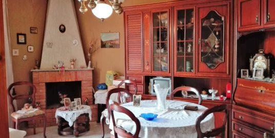 Rio Claro ad 1 KM appartamento mq. 70+ p. auto no condominio euro 115.000